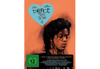 Prince - Prince - Sign ''O'' the Times (OmU) - LTD. Mediabo  - (Blu-ray)