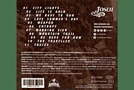 Joseh - Entropy [CD]