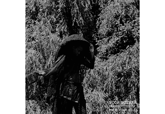 Moor Mother - ANALOG FLUIDS OF SONIC..  - (CD)