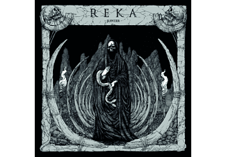 Reka - Jupiter  - (CD)