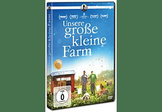 Unsere große kleine Farm DVD