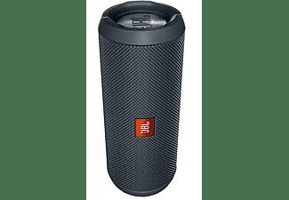 Altavoz inalámbrico - JBL Flip Essential (Special Edition), 2x 8W, Bluetooth, Hasta 10 h, IPX7, Negro