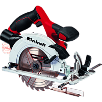 EINHELL Power X-Change TE-CS 18/165 Li-Solo Handkreissäge