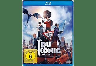 Wenn Du König wärst Blu-ray