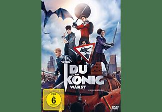 Wenn Du König wärst DVD