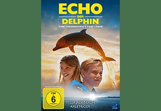 Echo, der Delphin - Eine Freundschaft fürs Leben DVD