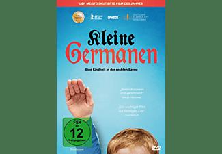 KLEINE GERMANEN-EINE KINDHEIT IN DER RECHTEN SZENE DVD