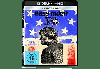 EASY RIDER 4K Ultra HD Blu-ray