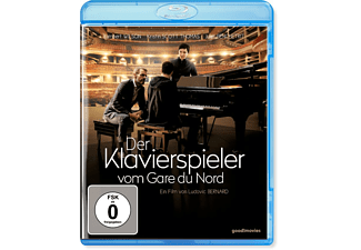 Der Klavierspieler vom Gare du Nord Blu-ray