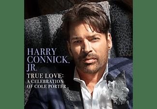 Harry Connick, Jr. - True Love: A Celebration Of Cole Porter  - (CD)