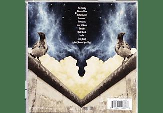 Mammoth Mammoth - KREUZUNG  - (CD)