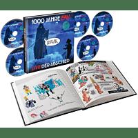 EAV - 1000 Jahre EAV Live-Der Abschied [CD + Blu-ray Disc]