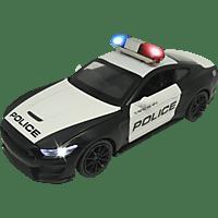 JAMARA KIDS Street Kings Ford Shelby GT 350 Diecast 1:32 schwarz Kinderspielsachen, Schwarz
