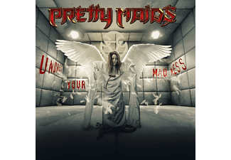 Pretty Maids - Undress Your Madness  - (CD)
