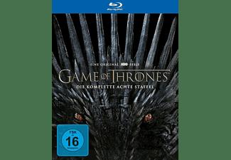 Game of Thrones - Staffel 8 Blu-ray