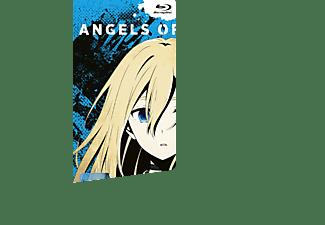 Angels of Death Vol.1 Blu-ray