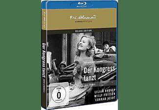 Der Kongreß tanzt BD Blu-ray