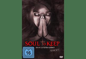 SOUL TO KEEP-DEIN LETZTES GEBET DVD