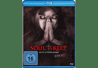 SOUL TO KEEP-DEIN LETZTES GEBET BD Blu-ray