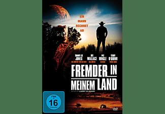 FREMDER IN MEINEM LAND DVD