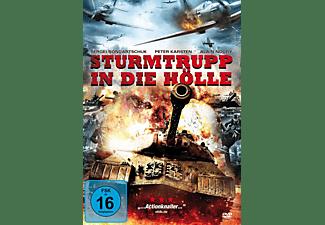 STURMTRUPP IN DIE HÖLLE DVD