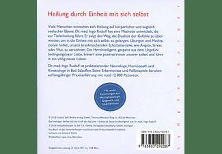 Ingo Rudolf - Heilen mit der Kraft deines Geistes  - (MP3-CD)