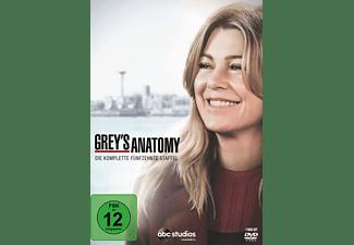 Grey's Anatomy - Staffel 15 DVD