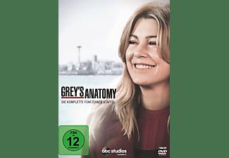 Grey S Anatomy Staffel 15 Dvd