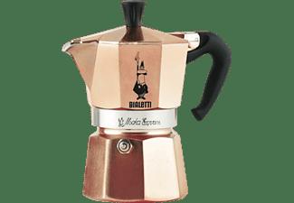 BIALETTI RSG004 Moka Express Espressokocher Rose/Gold