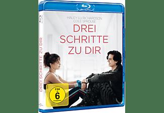 Drei Schritte zu dir Blu-ray