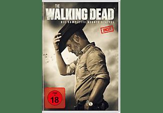 The Walking Dead-Staffel 9 DVD