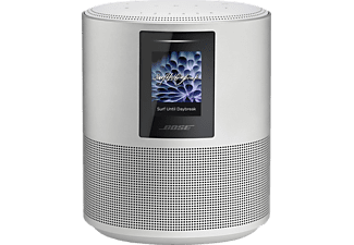BOSE Home Speaker 500 - Smart Speaker (Silber)