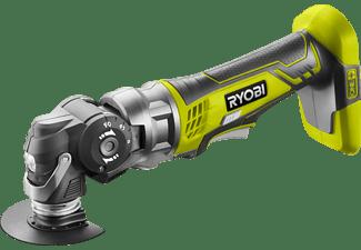 RYOBI R18MT-0 Akku-Multitool Multifunktionswerkzeug, Grün/Schwarz