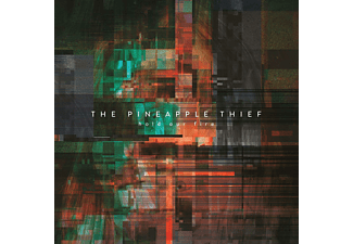 The Pineapple Thief - Hold Our Fire  - (CD)