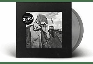 Tua - Grau (Limited Edition/Graues Vinyl)  - (Vinyl)