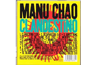 Manu Chao - Clandestino/Bloody Border- [CD]