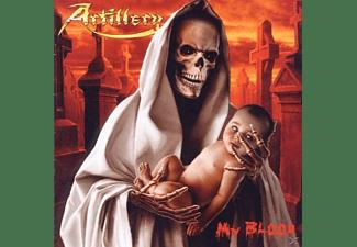 Artillery - My Blood  - (CD)