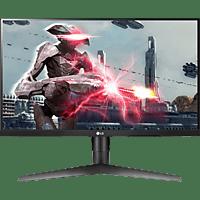 LG 27GL63T-B 27 Zoll Full-HD Gaming Monitor (5 ms Reaktionszeit, 144 Hz)