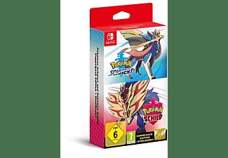 Pokémon Schwert & Pokémon Schild Doppelpack - [Nintendo Switch]