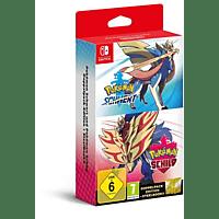 Pokémon Schwert & Pokémon Schild Doppelpack [Nintendo Switch]