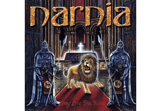 Narnia - LONG LIVE -ANNIVERS-  - (Vinyl)