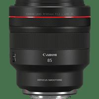 CANON RF 85 mm f./1.2  (Objektiv für Canon R-Mount, Schwarz)