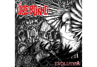 Übergang - Evolution (Black Vinyl)  - (Vinyl)