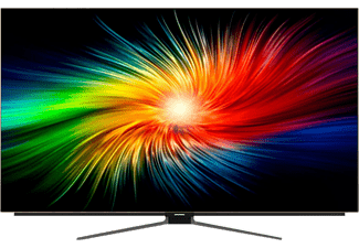 GRUNDIG 65 VLO 8599 OLED FIRE TV EDITION HF OLED TV (Flat, 65 Zoll / 164 cm, OLED 4K, SMART TV, Fire TV Experience)
