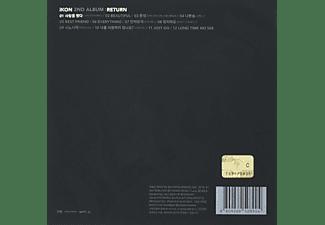 Ikon - Vol.2  - (CD)