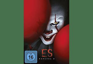 Es - Kapitel 2 DVD