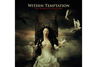 Within Temptation - HEART OF EVERYTHING  - (Vinyl)