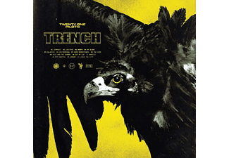 Twenty One Pilots - Trench  - (CD)