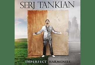 Serj Tankian - IMPERFECT HARMONIES (CLR)  - (Vinyl)