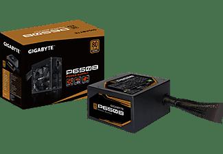 GIGABYTE GP-P650B Netzteil 650 Watt CE/CCC/BSMI/KCC/EAC/UL/TUV/RCM/FCC/PSE